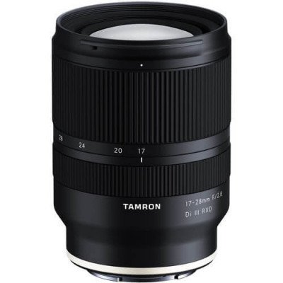 Tamron 17-28mm f 2.8 Di III RXD Lens for Sony E picture 1