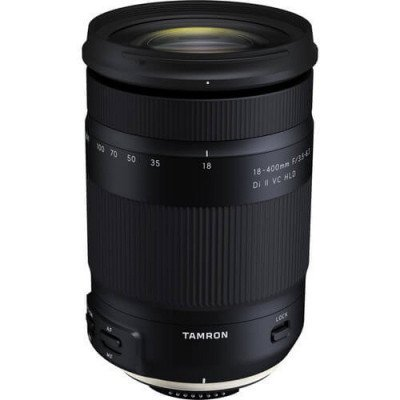 Tamron 18-400mm f 3.5-6.3 Di II VC HLD Lens for Canon EFS picture 1