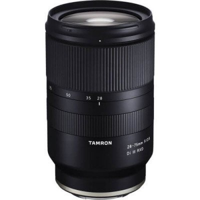 Tamron 28-75mm f 2.8 Di III RXD Lens for Sony E picture 1