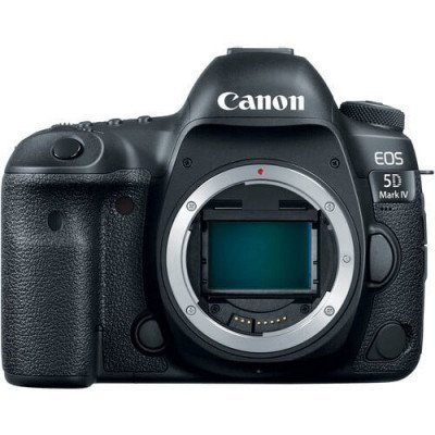 Canon EOS 5D Mark IV DSLR Camera - Body Only picture 1