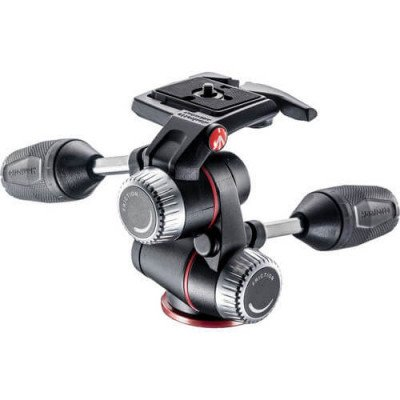 Manfrotto Tripod with 3 Way Head picture 1