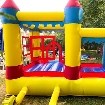 Bouncy Castle picture 4