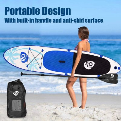 austin stand up paddle boards - rent our 11' cruiser for a day-2