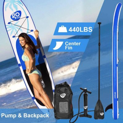 austin stand up paddle boards - rent our 11' cruiser for a day-3