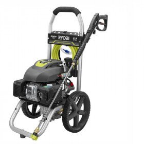 Ryobi Power Washer 2700 PSI Gas Powered