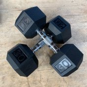 Dumbbells - 30 lbs set