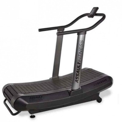 treadmill- assault fitness airrunner-2