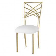fanfare gold chairs