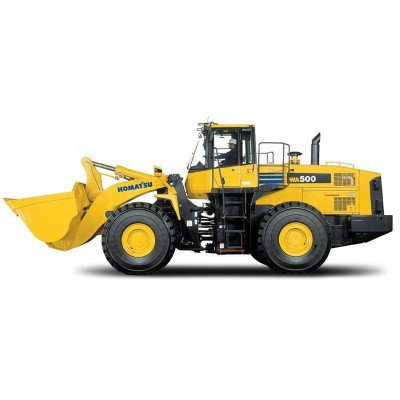 Wheel Loader, 3.0 - 3.4 Cubic Yard picture 1