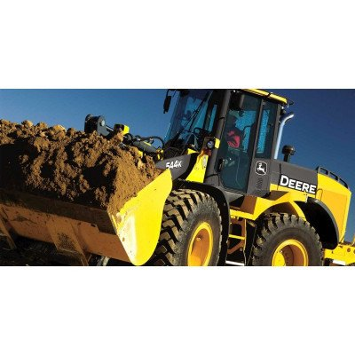 Wheel Loader, 3.0 - 3.4 Cubic Yard picture 2