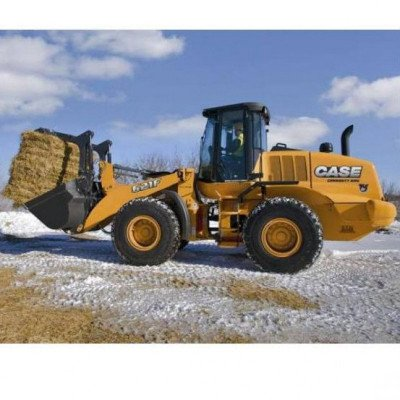 Wheel Loader, 3.0 - 3.4 Cubic Yard picture 3