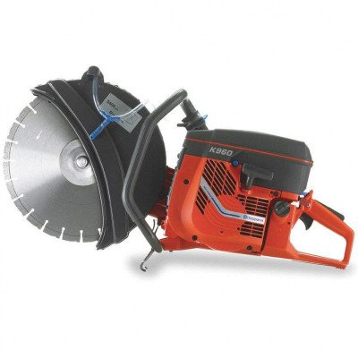 Cut-Off Saw, 14 in., Gas picture 2