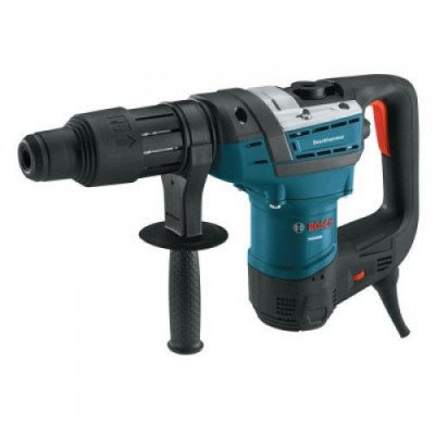 Rotary Hammer, 20-25 lbs., Electric picture 1