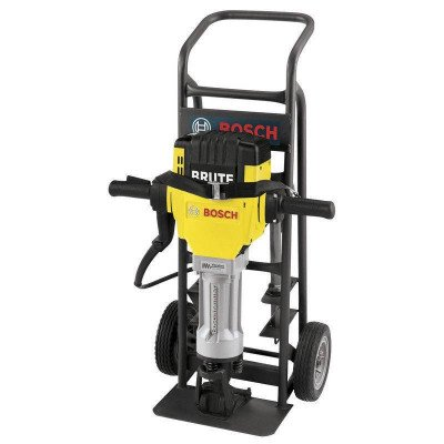 Demo Hammer, 60 lbs., Electric picture 1