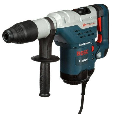Electric Rotary Hammer, Large SDS Max Drive picture 1