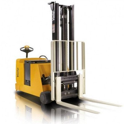 Forklift Whse 1000-4000 lbs. Elec Walkbehind picture 1