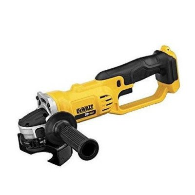 """Grinder Angle 4 1/2"""" Cordless picture 1"""