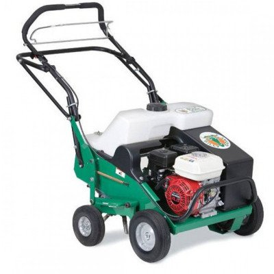 Lawn Aerator, Gas picture 1