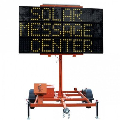Message Board, Solar-Powered picture 1