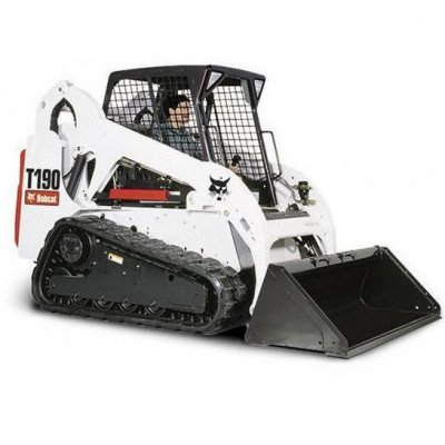Skid Steer Track Loader 1700-1999 lbs. picture 1