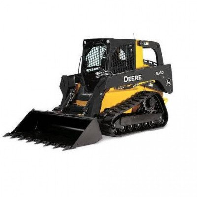 Skid Steer Track Loader 2800 lbs. And Over picture 1