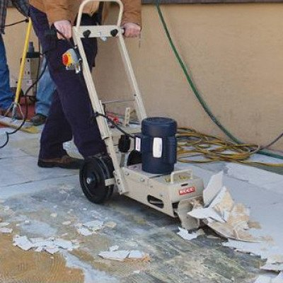 Tile Stripper, 200 sq. ft. picture 2