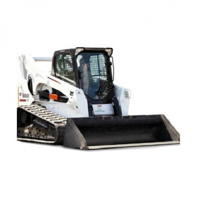 Track Loader, 2400-2999 lbs. picture 1