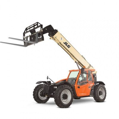 Variable Reach Forklift, 9000 lbs., 40-45' picture 1