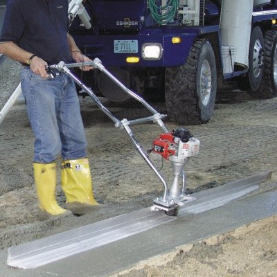 Vibratory Screed picture 1