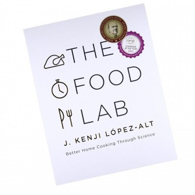 the food lab picture 1