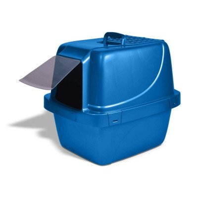 Enclosed Cat Litter Pan picture 1