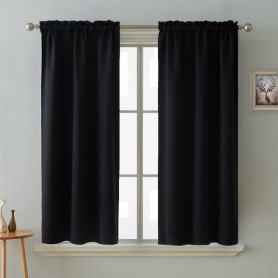 blackout curtains picture 1