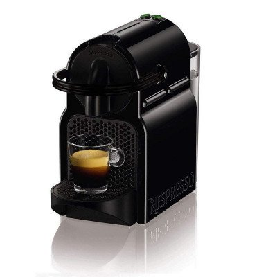 espresso inissia coffee maker picture 1