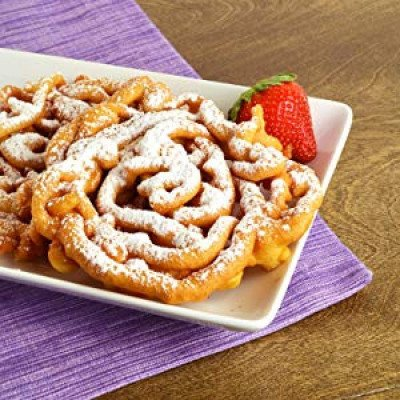 Mini Funnel Cake Maker picture 4