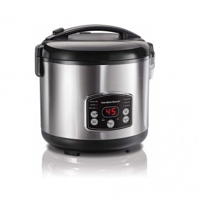 Rice Cooker and Food Steamer picture 1