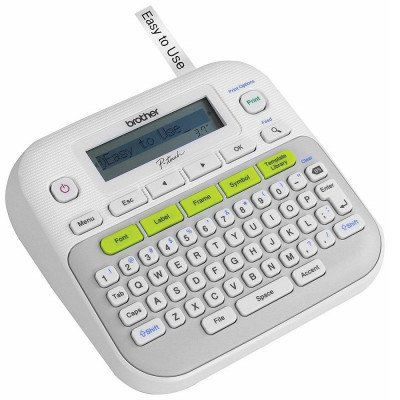 Easy-to-Use Label Maker picture 1