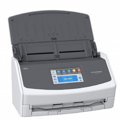 Color Duplex Document Scanner picture 1