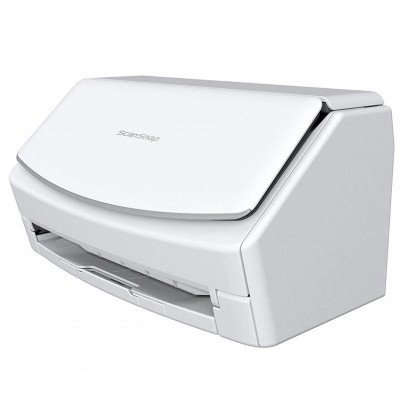 Color Duplex Document Scanner picture 2