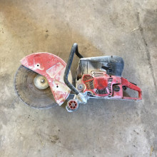 hilti - quick cut saw 14""