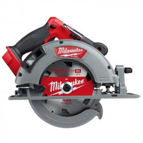 Milwaukee Cordless 220V 7 1-4 In Circular Saw