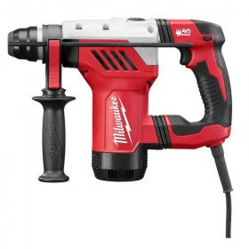 Milwaukee 220V 1 1-8In Sds Plus Rotary Hammer Kit