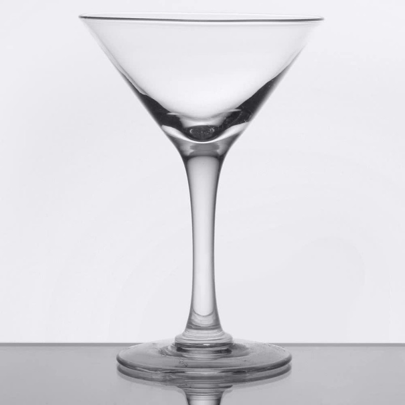 Martini Glass - 5oz