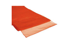 Orange – Table Runner - Organza