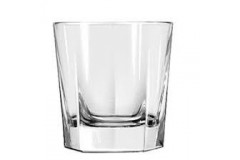 Tumbler Glass (Whisky) - 9 oz