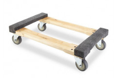 4 Wheel Moving Dolly