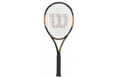 Wilson – Burn Junior Tennis Racket
