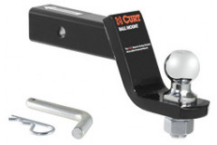 "Curt - Class 3 – 2"" Loaded Ball Mount"