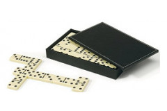 Traditional Domino Game Set