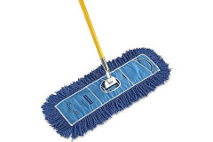 "Commercial 24"" Dust Mop"