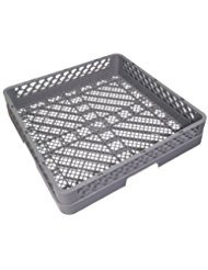 Flat Dishwasher Rack